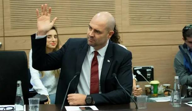 انتصاب یک همجنسگرا به سمت وزیر دادگستری رژیم صهیونیستی