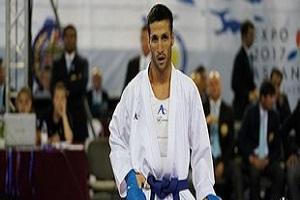 ستاره کاراته قم در مسیر المپیک ۲۰۲۰