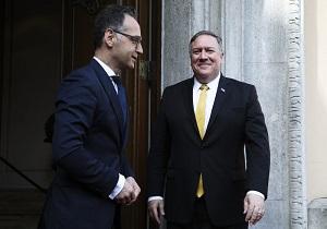 وزیر خارجه آلمان برای گفتگو درباره برجام به تهران میآید