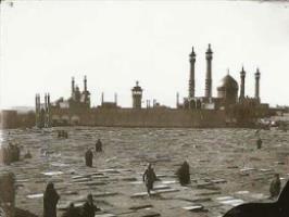 پایتخت دوم ادبیات کودک و نوجوان ایران کجاست؟