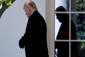 ترامپ زندانی میشود؟