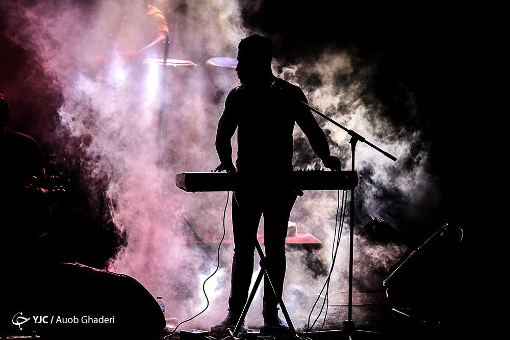 کنسرتهای پایتخت در راهند/ کدام خوانندهها روی استیج میروند؟