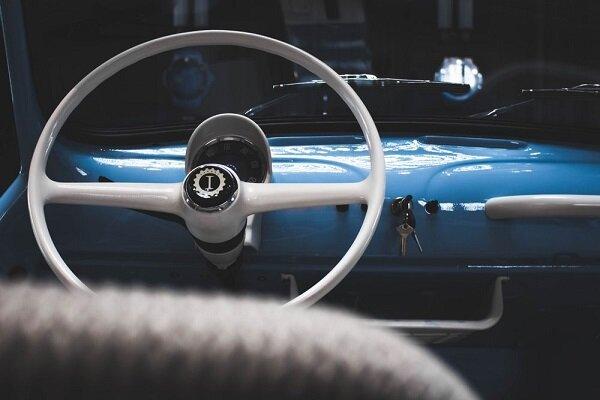 افزودن امکانات جذاب و مدرن به عتیقهترین خودروی فیات +تصاویر
