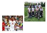 دو خبر از درخشش ورزشکاران مازندران در میادین جهانی  ورزش