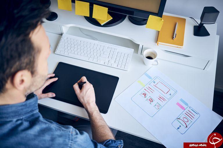 طراح سایت چه وظایفی دارد؟ + مشاغل مرتبط با طراحی وب سایت