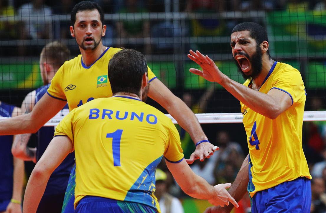 ایران ۲ - برزیل ۳ / تیم اول جهان به سختی از سد شاگردان کولاکوویچ گذشت