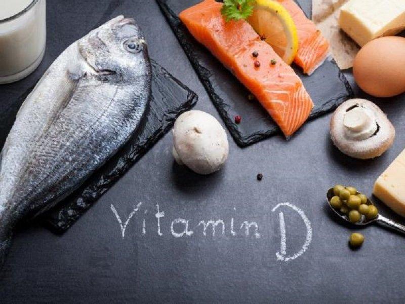 ویتامین «د» خطر ابتلا به سرطان سینه را کاهش دهد