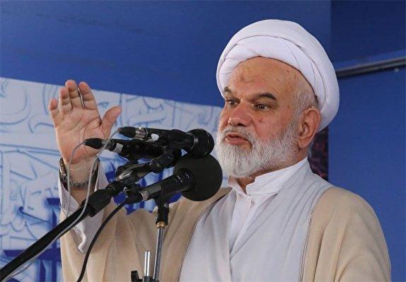 ایران اسلامی اکنون قدرت مهم بازدارنده در منطقه است/امام راحل در برابر همه زورگویی، تهدید و بازیگریهای دشمن مقاومت داشتند