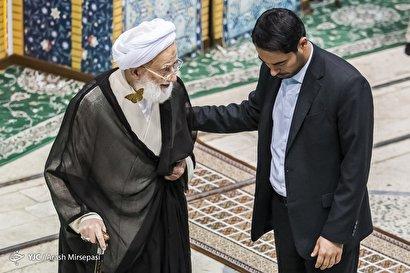 نماز جمعه تهران / ۱۷ خرداد ۹۸