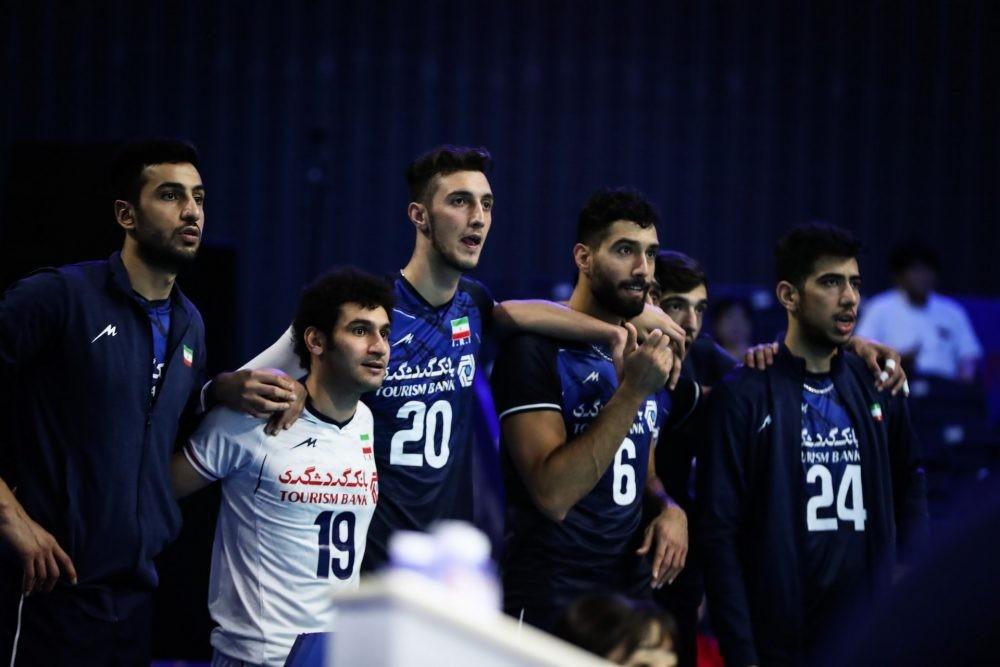 ایران - آرژانتین / گزارش لحظه به لحظه