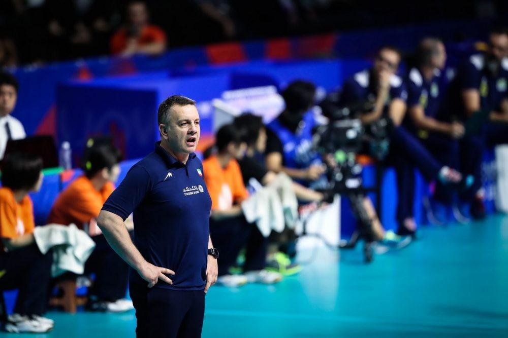 گزارش لحظه به لحظه هفته دوم لیگ ملتهای والیبال / ایران ۲- آرژانتین ۱