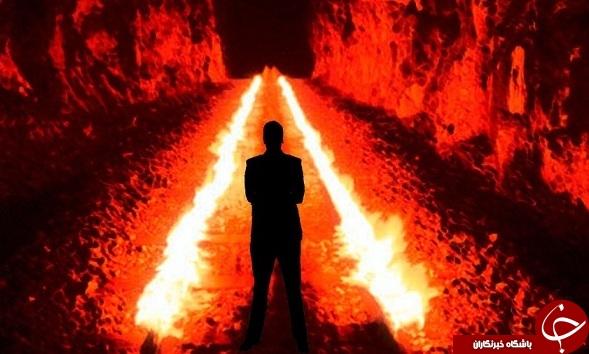 کدام گناه باعث نفرین هفتاد هزار فرشته میشود؟