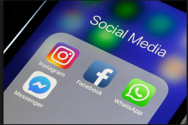 شبکههای اجتماعی پرطرفدار از گوشیهای هوآوی رخت برمیبندند