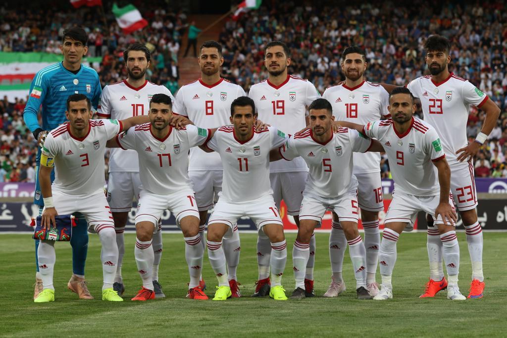 اعلام ساعت دیدار تیمهای ملی فوتبال کره جنوبی و ایران