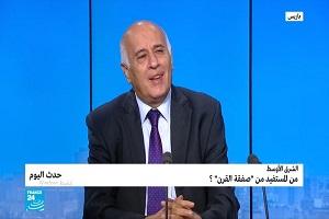 دبیر کمیته مرکزی فتح: معامله قرن دروغ است