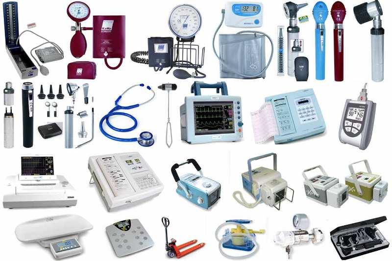 ۲۰ محصول جدید تجهیزات پزشکی امسال روانه بازار میشوند/ صادرات ۳۰ میلیون دلار تجهیزات پزشکی ایرانی