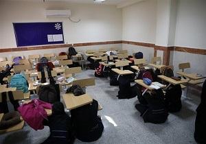 همدان استان برتر کشور در برگزاری تمرین در برابر زلزله و ایمنی مدارس