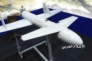 حمله پهپادی ارتش یمن به فرودگاه جیزان عربستان