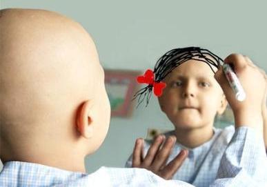 دومین سرطان شایع در کودکان هستند