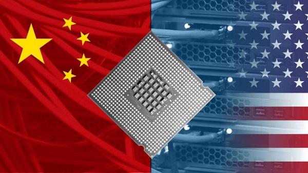 هشدار دولت چین به شرکتهای فناوری داخلی در مورد هرگونه همکاری تجاری با آمریکاییها