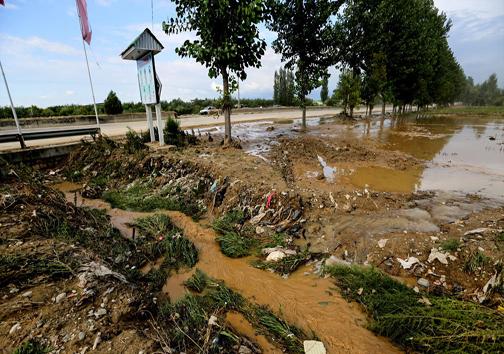 ۸۰۰۰ پرونده کشاورزی چشم انتظار تصویب/سیل وعدهها در گلستان عملی نشد/ غفلت از جبران خسارت صنعتگران
