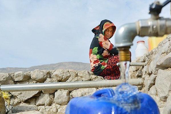 بیآبی هنوز در روستاهای یزد برجاست/آبرسانی سیار به ۳۳۰ روستا