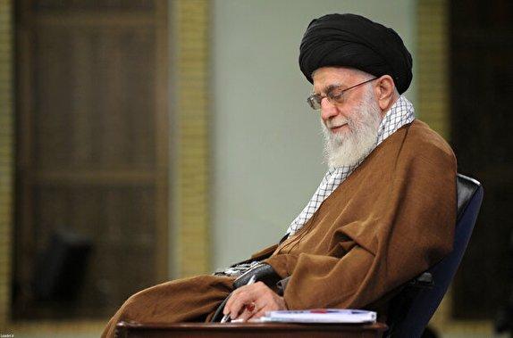 باشگاه خبرنگاران -موافقت رهبر معظم انقلاب با عفو و تخفیف مجازات تعدادی از محکومان