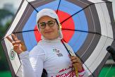 باشگاه خبرنگاران -تقدیر کاربران از جواب رد زهرا نعمتی به پیشنهاد اغواکننده آذربایجان +فیلم و تصاویر