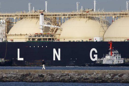 سهم اندک ایران از تجارت LNG / رقیبان جدید با قدرت وارد شدند