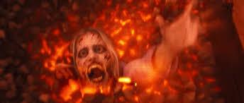 آتش قبر چه کسانی تا قیامت شعله ور است؟