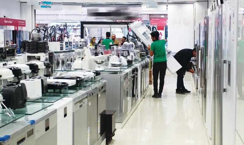 تولید لوازم خانگی داخلی رونق گرفت/آیا برندهای کرهای در ایران ورشکست شدند؟