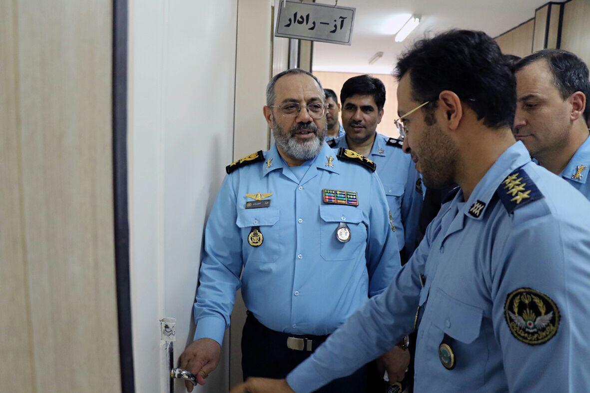 دانشگاه شهید ستاری نقطه جوشان و ارائه دهنده آموزه های جنگ الکترونیک/ نیروی هوایی پیشقدم در مسیر آموزش جنگ الکترونیک