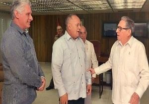 همبستگی کوبا و ونزوئلا برای مقابله با آمریکا