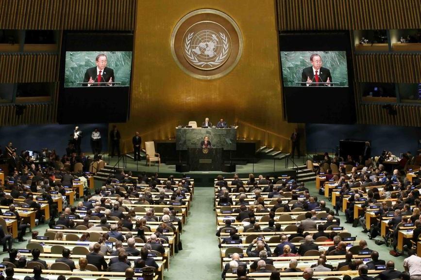 هشدار سازمان ملل درباره خطر تسلیحات هستهای
