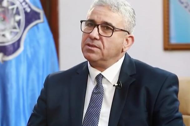 وزیر کشور لیبی خواستار عقب نشینی نیروهای خلیفه حفتر شد