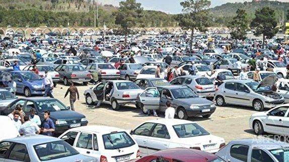 باشگاه خبرنگاران - فروش فوری خودرو یا بلیت بخت آزمایی/ چه کسانی خودرو را گران کردند؟