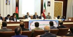 سیاست ما توسعه همکاریهای اقتصادی با افغانستان است