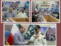 استان زنجان در زمره استانهای با شاخص امنیت بالا در کشور مطرح است