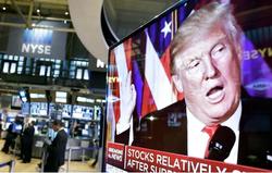 استیضاح ترامپ؛ در صدر اخبار آمریکا + فیلم