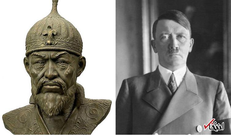 ماجرای اتفاق عجیب و مرموز در محل دفن تیمور مغول
