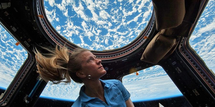 فضانوردان نمی توانند این کارها را در فضا انجام دهند + تصویر