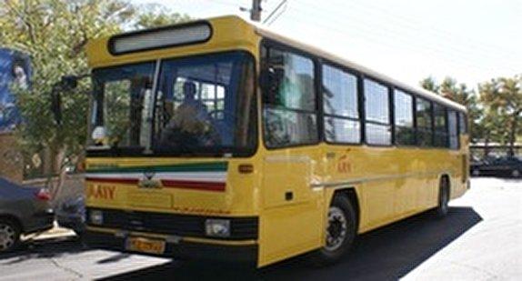 باشگاه خبرنگاران -افزایش قیمت کرایه اتوبوسها فقط با مجوز فرمانداری اعمال میشود