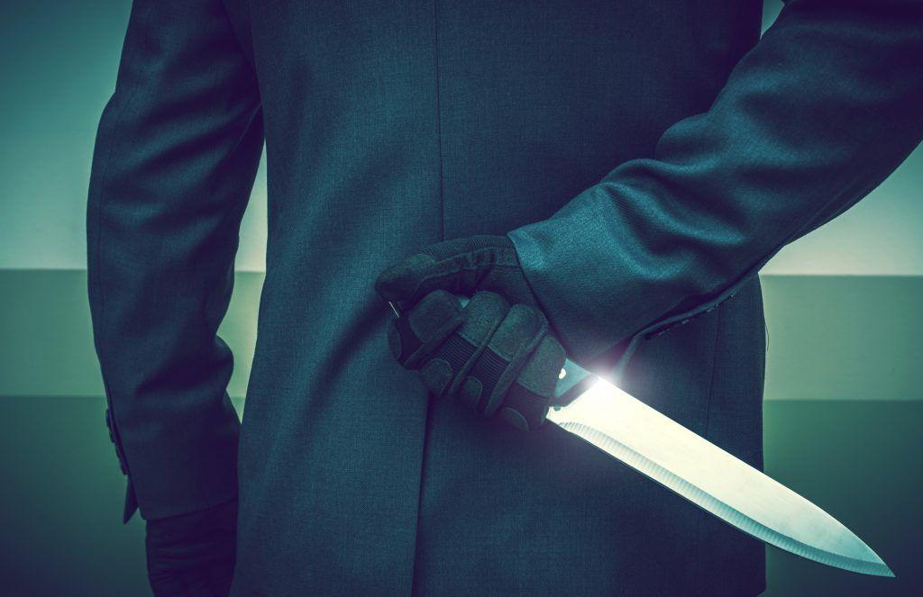 وقتی مخوفترین قاتل زنجیرهای باز میگردد!