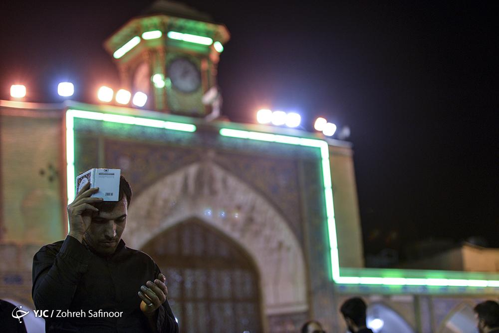 فضیلت و اعمال شب نوزدهم ماه مبارک رمضان