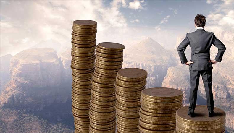 دارایی ثروتمندترین افراد تاریخ چقدر است؟