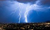 باشگاه خبرنگاران -چگونه در رعد و برق و توفان زنده بمانیم؟+ اینفوگرافی