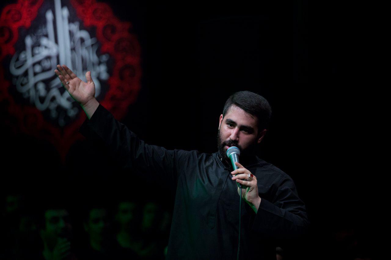 گلچین مداحی شهادت امام علی(ع) شب نوزدهم ماه رمضان+دانلود