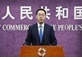 باشگاه خبرنگاران -چین: اگر آمریکا میخواهد به گفتگوهای تجاری ادامه دهد رفتارش را درست کند