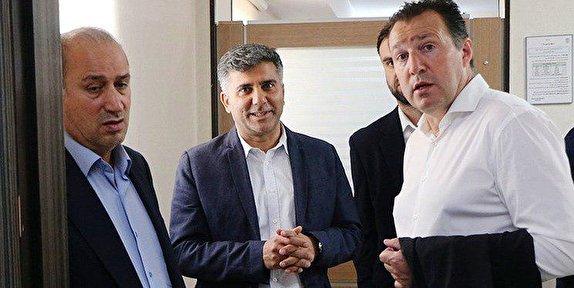 تاج: قرارداد ویلموتس ۲ برابر کیروش بند دارد