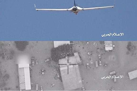 رمزگشایی رسانههای خارجی از حمله پهپادی انصارالله / پهپادهای یمن چگونه تاسیسات حیاتی ریاض و ابوظبی را هدف قرار دادند؟
